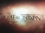Game Thrones bande-annonce saison dévoilée