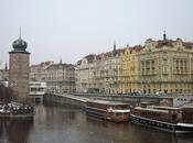 Idée Saint-Valentin Week-end Prague