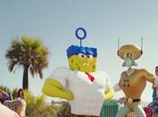 l'éponge film: nouvelle bande annonce #Boblepongelefilm