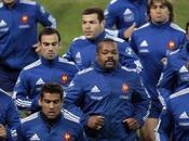 Nations 2015: Match France-Ecosse