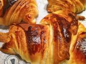 Croissants réussite