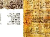 L'invention mathématiques egypte antique (noire)