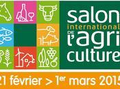 Paris Salon International l'Agriculture 2015 Comment rendre gratuitement
