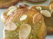 mini-tartelettes rapides citron vert