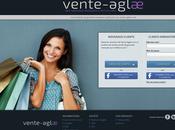 Vente-Aglae.com site grandes marques prix réduits.