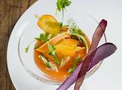 Lapin Poitou dans gelée carottes Pruneaux d'Agen