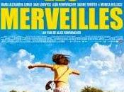 CINEMA: Merveilles (2014), lutte miel contre Wonders struggle honey against iron