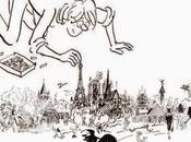 """Aujourd'hui, lundi Février 2015, suis Charlie"""", """"Nous sommes Cabu"""", avec Anne Hidalgo, rend hommage dessinateur numéro spécial """"àParis""""."""