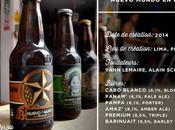microbrasserie Pérou Nuevo Mundo