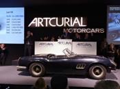 L'actualitĂŠ luxe M€ pour vente Retromobile 2015
