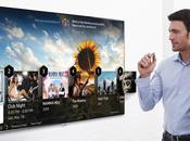 Votre télé Samsung vous espionne-t-elle? «Pas tout temps» selon fabricant
