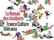 Prix roman étudiants France Culture-Télérama