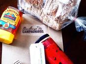Boulange Campagnards présentent pain collaboration avec Louis-François Marcotte