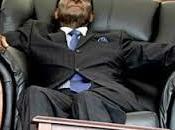 Déséquilibres Zimbabwe