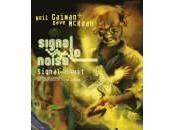 Neil Gaiman Dave McKean Signal/bruit