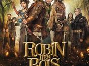 Cinéma Robin Bois véritable histoire, l'affiche