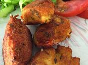 croquettes morue pommes terre