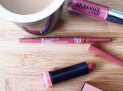 Baiser Caramel (Caramel Kiss): couleur tout jours lèvres #MamanPG
