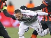 Bayern Munich bute Shakhtar Donetsk (0-0)
