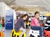 retour valise perdue (mais encore plus drôle avec enfants)