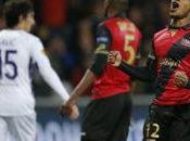Ligue Europa Guingamp conserve toutes chances