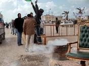 Russie pourrait prendre part guerre Libye