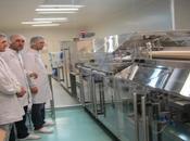 """Industrie pharmaceutique engouement """"exceptionnel"""" matière d'investissements (UNOP Union nationale opérateurs pharmacie)"""