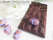 heart Chocolate, dupe parfait Chocolate Bar.