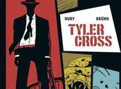 Tyler Cross, Fabien Nury Brüno