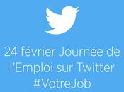 #VotreJob Toulouse merci Twitter