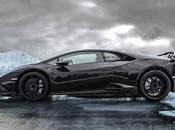 Mansory s'attaque Lamborghini Huracàn
