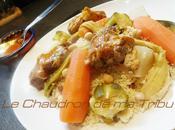 Couscous Franco-Algérien