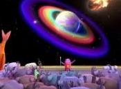 route Découvrez bande annonce nouveau film d'animation