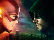 développe spin-off Arrow Flash Atom, Firestorm, Captain Cold Black Canary