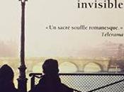 pont invisible, Julie Orringer