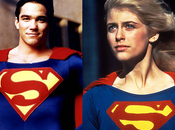 Supergirl anciens Superman casting