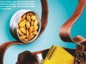 Instantané California Almonds