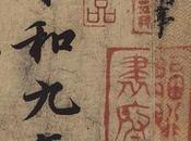 chinois moyen-age