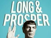 Star Trek Adieu spock! Leonard Nimoy décédé l'âge ans...