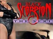BLACK SCORPION Super-héroïne (in)digne Batman (Les Super-héros Série Rétro-Séries)