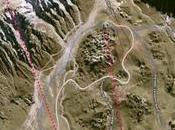 Google Maps affiche maintenant remontés mécaniques ainsi tracé pistes stations