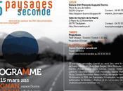 paysages seconde, Grignan Dimanche mars Projection...