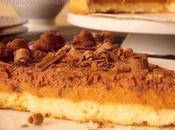 Tarte caramel beurre sale Mousse chocolat