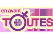 """Tous France mars, Femmes sont l'honneur avec 3ème Edition d'""""En avant toutes"""