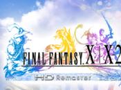 Final Fantasy X/X-2 Remaster dote d'une date sortie