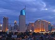 Indonésie Déplacer capitale pour lutter contre congestion
