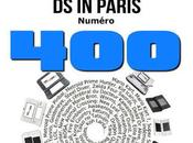400ème Paris,