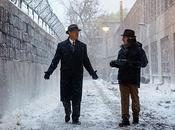 James Place, prochain film Steven Spielberg Hanks, devient Bridge Spies