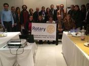 """Conférence """"Analyse valeur"""" Rotary Club Carthage"""