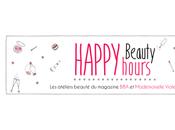 Happy Beauty Hours débarquent Montpellier!